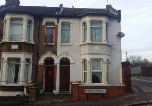 1 Bedroom Flat - The Warren, Manor Park E12