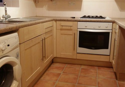 2 Bedroom House - Overton Drive, Chadwell Heath
