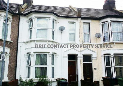 3 Bedroom House - Rosslyn Road,Barking