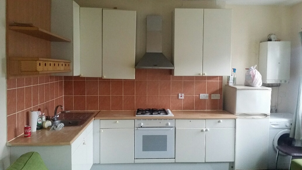 First Floor 1 Bedroom Flat - Longbridge Road IG11