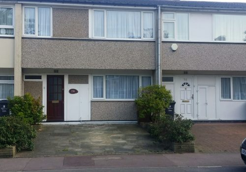 3 Bedroom House - Maplestead Road, Dagenham RM9