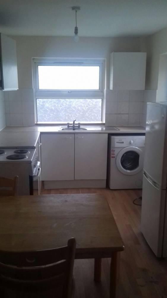 2 Bedroom Flat - E11