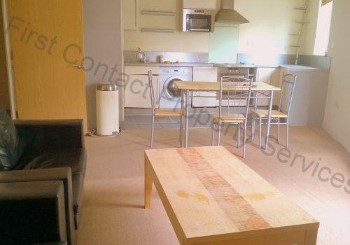 2 Bedroom Flat - Ilford, Essex IG1