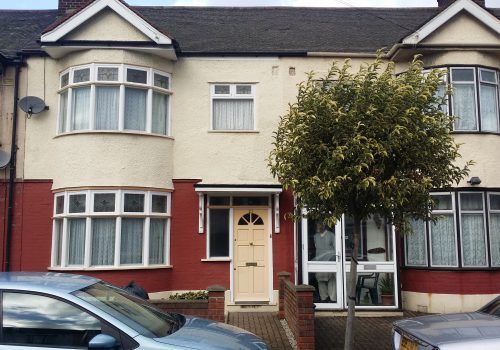3 Bedroom House, Ilford IG1