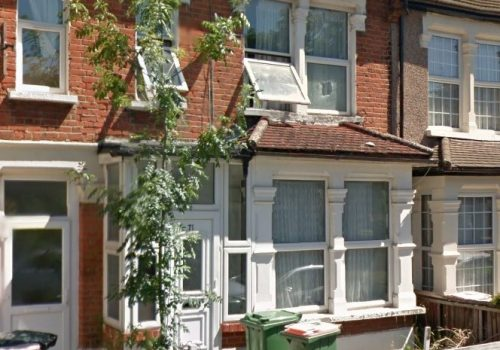 Chesterford Road - E12