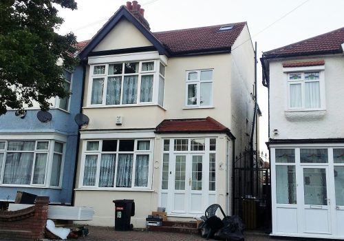 4/5 Bedroom House - Bute Road Barkingside IG6