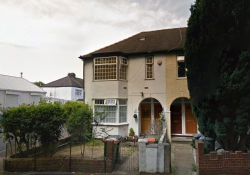 Church Road - Double and Single *Rooms*