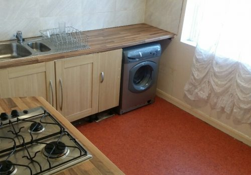 2 bedroom - Stainforth Road