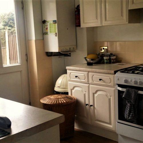 3 Bedroom Property-Dagenham