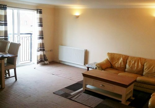 One Bedroom Flat in Barking To Let