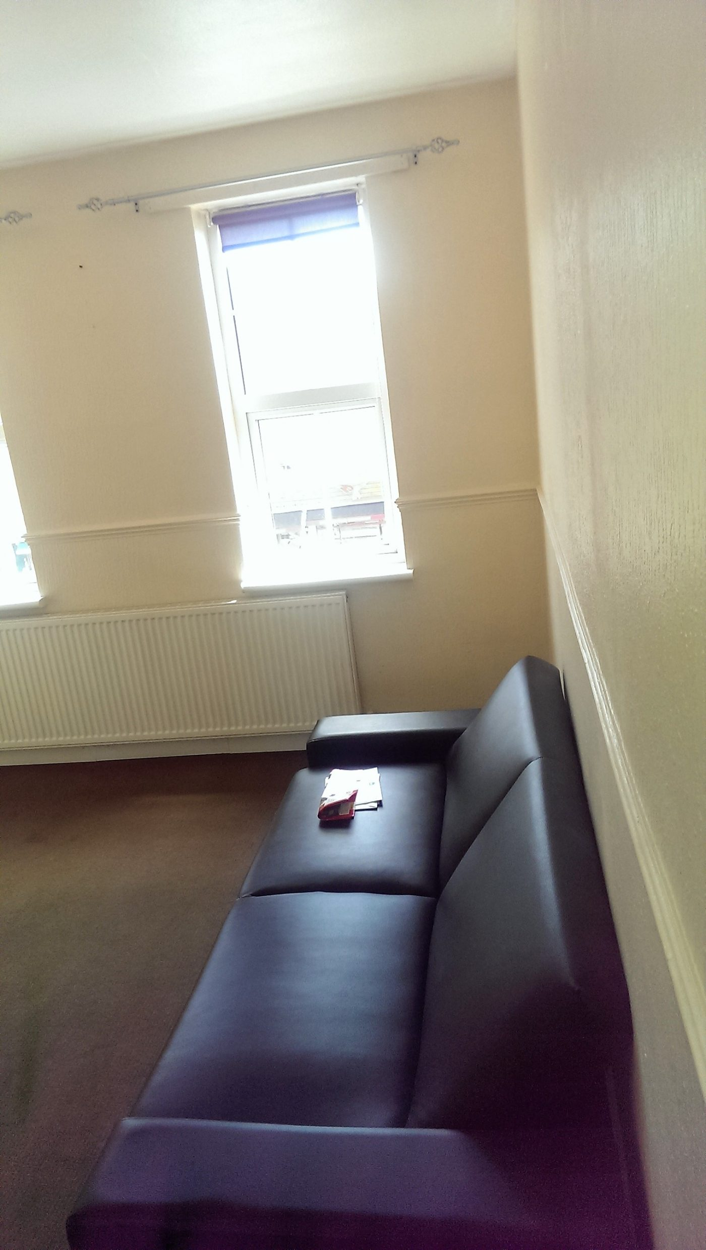 1 BEDROOM FLAT - IG2 GANTS HILL