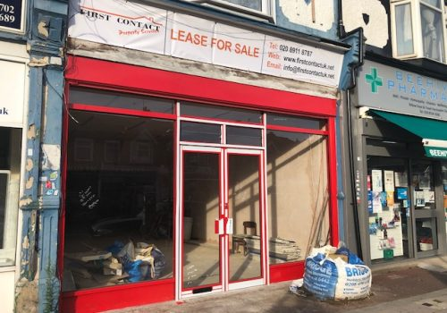 Lease For Sale, A3 Planning, Beehive Lane