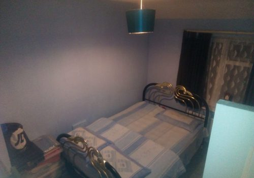 Double Room, Becontree, RM9