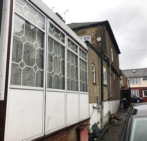 Little Ilford Lane, Manor Park, E12