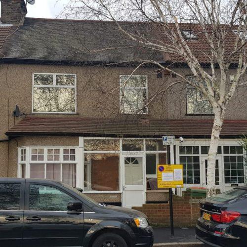 Burges Road, East Ham, E6